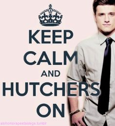 Keep Calm and Love Josh Hutcherson. Even though I LOVE One Direction...Josh Hutcherson, Luke Bryan, and Hunter Hayes are awesome too!!!!