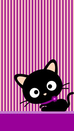 Chococat wallpaper, part two