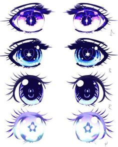 Manga Drawing Eyes Shojo manga example by Kirimimi on DeviantArt - Realistic Eye Drawing, Manga Drawing, Manga Art, Drawing Sketches, Manga Anime, Art Drawings, Anime Art, Drawing Eyes, How To Draw Anime Hair