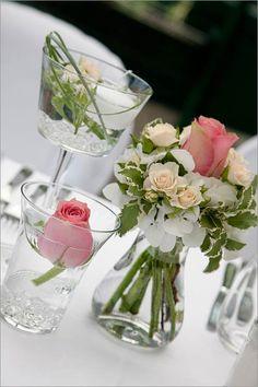 flower alter arrangements for wedding | ... Flower Arrangements on Lake Orta Italy | Italian Lakes Wedding Planner