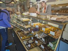 Sciortino's, one of the last remnants of Italian Brady Street, is one of the city's most amazing bakeries.