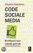 'Code Sociale Media' helpt 'missers' te voorkomen Wat betekent het gebruik van sociale media nu precies voor je bedrijf? Hoe voorkom je sociale-media-'missers' waardoor je bedrijf reputatieschade oploopt? Wat zijn de do's en dont's?    Sociale media nemen een enorme vlucht, zowel in het privéverkeer als zakelijke leven. Zorg dus dat je als verantwoordelijke in een bedrijf op de hoogte bent van de mogelijkheden, de kansen ervan maar óók van de gevaren en risico's.    #FlowConnection