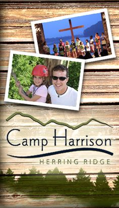 Camp Harrison at Herring Ridge offers 1348 acres of woods, streams, and trails centered around a private 140 acre lake.   For More Information call. (336) 921-7067