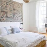 House Tour: A Shared, Thrifted Paradise in Switzerland   Apartment Therapy