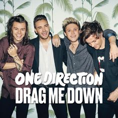 We wanna see all of your best #DragMeDown cover art designs! Show us using hashtag #DMDCoverArt.