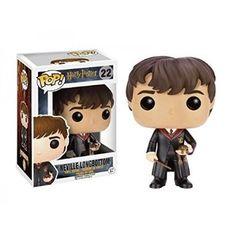 Harry Potter Pop! Vinyl Figure Neville Longbottom