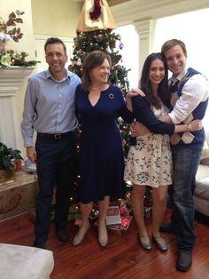 #ASingleGirlsChristmas #Family #ChristmasLife #FamilyTide #SingleGirlsShow