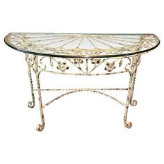 Vintage Tables Furniture | One Kings Lane