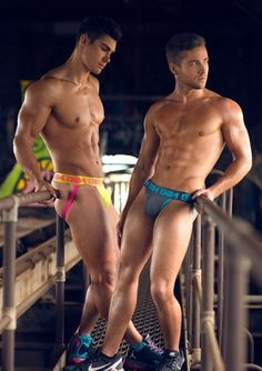 Colby Melvin & Dylan Hart