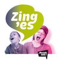 logo Zing es