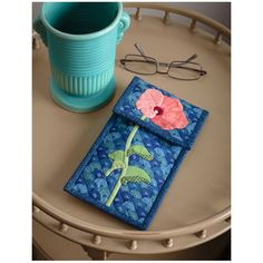 Nature's Beauty in Applique | Jelly Rolls 2 Go