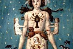 Η Ιατρική αστρολογία αποκαλύπτει τις πιο αδύναμες πτυχές κάθε ζωδίου - Αφύπνιση Συνείδησης