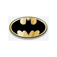 Dc Comics Batman Enamel Pin ($9.99) ❤ liked on Polyvore featuring jewelry, brooches, pin jewelry, enamel brooches, enamel jewelry and pin brooch