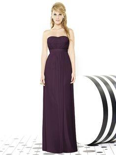 After Six Bridesmaids Style 6710 http://www.dessy.com/dresses/bridesmaid/6710/#.VMg7DSfqkfE