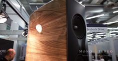 NEW GOLD NOTE XS-87 FULLY ACTIVE FLAGSHIP SPEAKERS