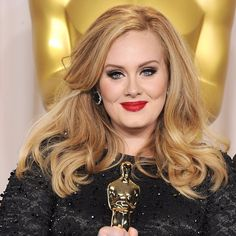 9 Savvy Beauty Lessons We Can All Learn From Adele: While Adele is known for her stunning, powerhouse voice, in our beauty-loving world, we're equally obsessed with her makeup style.