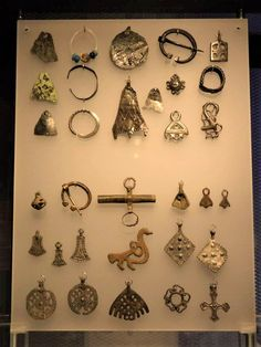Viking age / Birka