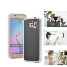 Casing Anti-Gravity For Iphone / Samsung