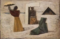 View past auction results for MassimoCampigli on artnet