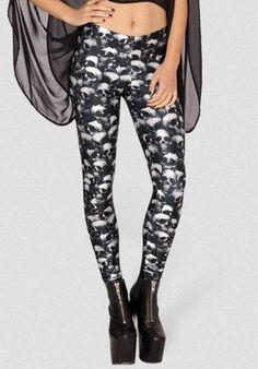 a5f4e417e015d New Mysterious Star Galaxy Print Colorful Leggings Gothic Creative Casual  Slim Interest Fitness Women Slim Pants BL-145