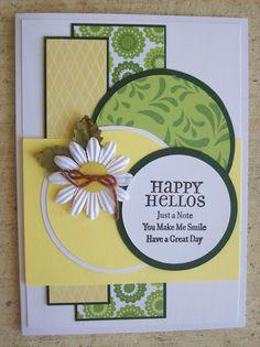 Happy+Hellos - Scrapbook.com