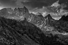 Tribute To Ansel Adams / Peter Essick, 2010