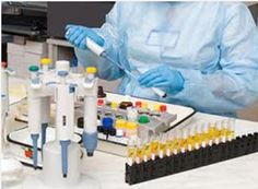 Medical Laboratory Technology Program Overview (A45420) — CPCC