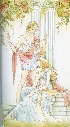 Orpheus no Mado
