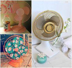 Hand Painted Furniture, Diy Furniture, Crafts To Make, Diy Crafts, Diy Casa, Shabby Chic Crafts, Decoupage Vintage, Boho Diy, Decoration