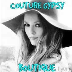 LIKE TO BOOKMARK MY CLOSET Welcome to Couture Gypsy Boutique!  Please LIKE my closet to book mark it!  New items are continuously being added every week!  Thanks for stopping by!!! Other