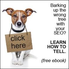 "Free SEO Ebook - ""The 5 Minute SEO Evaluation"" #azseo  http://www.facebook.com/RockTheStatusQuo"