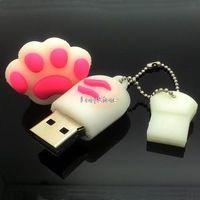 Key chain USB Flash drive 8G,16G,32G,64G