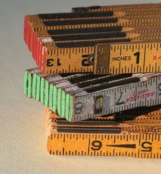 measure up by paladinsf, via Flickr