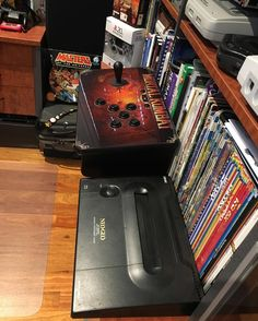 Interesting one by ausretrogamer (+) Neo Geo, Mortal Kombat, The Hobbit, One Pic, The One, Music Instruments, Ps4, Ps3, Musical Instruments