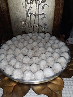 Sugar Love, Dessert Recipes, Desserts, Greek Recipes, Family Meals, Christmas Cookies, Recipies, Food And Drink, Sweets