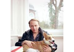 michael houellebecq et son chien - Google-Suche
