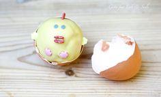 Frisch geschlüpft!! Osterküken