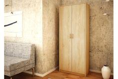 Klasická 2-dverová skriňa MAXIM s 8-mi vnútornými policami. V obľúbenom farebnom prevedení dub sonoma. K dispozícií máte ďalších 6 farebných prevedení na výber. #byvanie #domov #nabytok #skrine #klasickeskrine #modernynabytok #designfurniture #furniture #nabytokabyvanie #nabytokshop #nabytokainterier #byvaniesnov #byvajsnami #domovvashozivota #dizajn #interier #inspiracia #living #design #interiordesign #inšpirácia Furniture, Home Furnishings, Arredamento