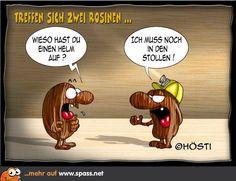 Ab in den Stollen! | Lustige Bilder auf Spass.net