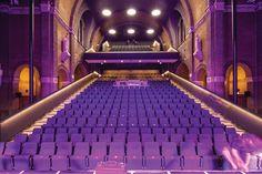 Gallery - Theatre Speelhuis / Cepezed Architects - 5