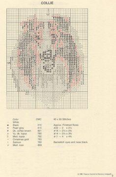 Gallery.ru / Фото #32 - собаки, схемы вышивок из интернета - poodel Cross Stitch Bird, Cross Stitch Charts, Cross Stitch Designs, Cross Stitching, Cross Stitch Embroidery, Cross Stitch Patterns, Dog Crafts, Dog Pattern, Sheltie