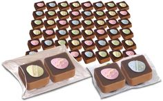 Easter Caramels - GroovyChocolate - Australian Made Personalised Chocolates
