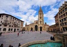 Oviedo, Espanha