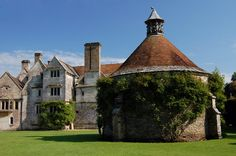 Athelhampton hall