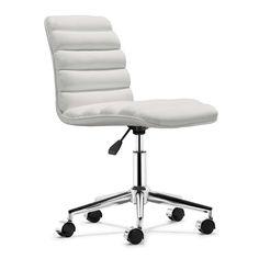 modern marshmallow chair