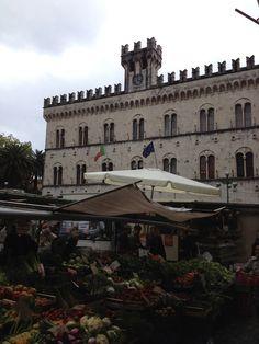 Chiavari, Liguria, Italy