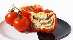 Lasagna, Pasta, Baked Potato, French Toast, Potatoes, Baking, Vegetables, Breakfast, Ethnic Recipes