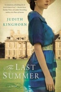 The Last Summer - the writing is very elegant, and the story, although is a little melodramatic, is generally captivating.