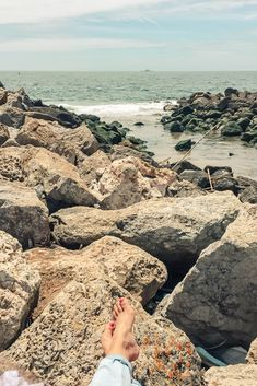 #cascais #beach #ocean #seaside #portugal #lissabon #lisboa #travelportugal Seaside, Grand Canyon, Portugal, Ocean, Day, Beach, Nature, Travel, Lisbon