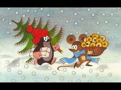 KRTEK - Veselé vánoce